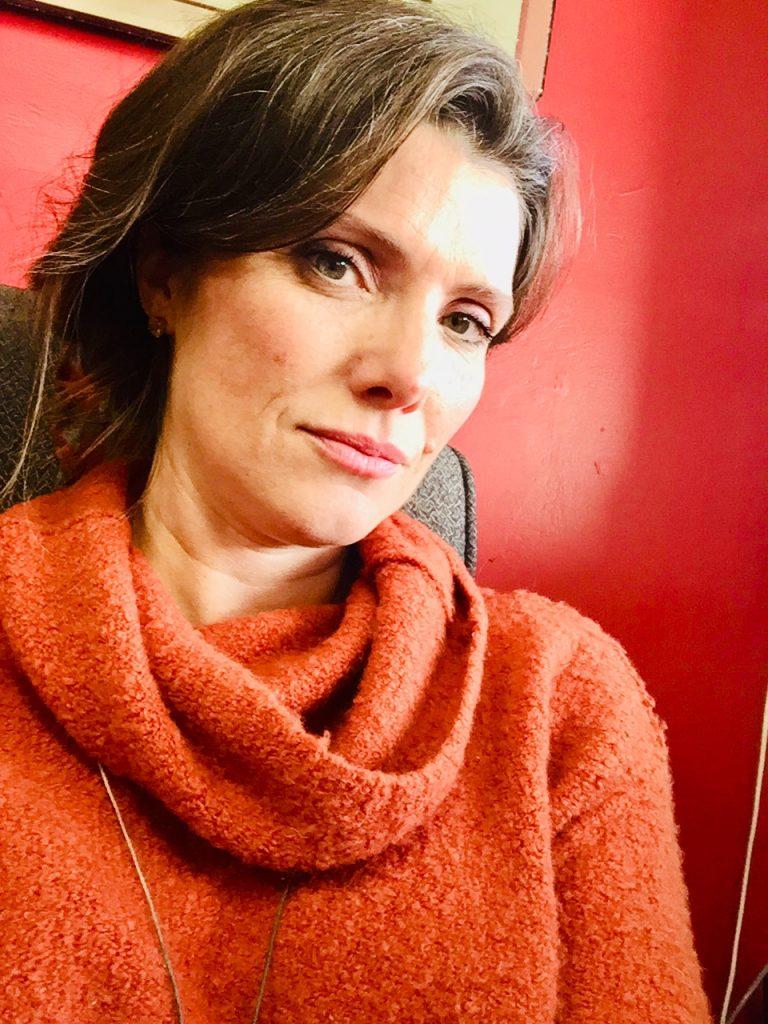 Angelina Young Bitney Prep