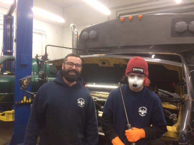 gold country automotive bitney prep high school